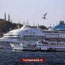 Istanbul wordt hub voor cruiseschepen