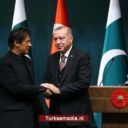 Khan: Pakistan ontkomt hoge straf dankzij Erdoğan