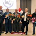 Koninklijke onderscheidingen voor Turken in Schiedam