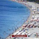 Russen en Duitsers blijven gek op Antalya, Nederlanders op zes