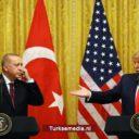 Trump lovend over Turkije: Ik ben een grote fan van Erdoğan