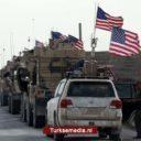 Turkije: VS en co voor olie in Syrië