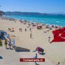 Turkije blijft flink verdienen aan toerisme