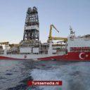 Turkije boort verder ondanks dreigementen EU