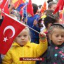 Turkije doneert schoolgebouw aan Noord-Macedonië