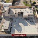 Turkije knapt scholen op in Noord-Syrië