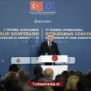 Turkije leert de wereld humaniteit, weigert olieaanbod in Syrië