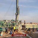 Turkije lost waterprobleem Arabieren en Koerden op in Noord-Syrië