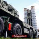 Turkije neemt defensiesysteem S-400 ondanks VS in gebruik