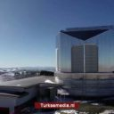 Turkije opent grootste observatorium rond 2021