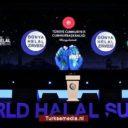 Turkije organiseert vijfde Halal Wereldtop, legt nadruk op halalhandel