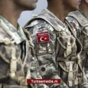 Turkije traint 680.000 militairen tegen vrouwengeweld