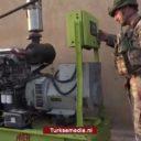Turkije voorziet bevrijde Noord-Syrische steden van elektriciteit