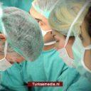 Man (25) krijgt dubbele armtransplantatie van Turkse artsen