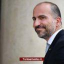 Uber-directeur onder vuur na noemen moord op Khashoggi 'foutje'