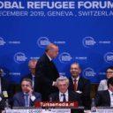 Erdoğan: 'Rijke westerse en Arabische landen falen'