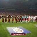Galatasaray in Europese toplijst van beste teams