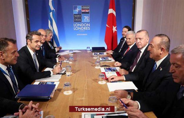 Griekenland woedend op deal tussen Libië en Turkije, Ankara boort Athene de grond in
