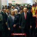 Maleisië ziet Turkije als voorbeeld