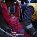 Nieuwe vluchtelingenstroom onderweg naar Turkije
