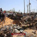 Somalië: buitenlanders achter aanslag Mogadishu
