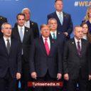 Trump: Turkije goed bezig in Syrië, verdient groot respect