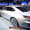 Turken bestellen nu al massaal eigen auto