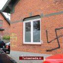 Turken in Europa tientallen keren aangevallen