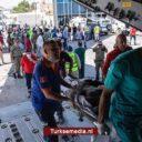 Turkije evacueert slachtoffers Somalië