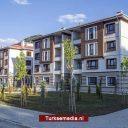 Turkije lanceert grootschalig sociaal nieuwbouwproject