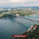 Turkije klaar voor aanleg nieuwe zeestraat in Istanbul