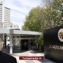 Turkije roept Amerikaanse ambassadeur op het matje