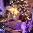 Turkije wenst christenen fijne kerstdagen