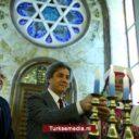Turkije wenst joden fijne Chanoeka