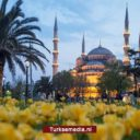 Turkije zesde meest bezocht land ter wereld