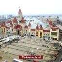 Turks bouwconcern bouwt grootste attractiepark van Europa