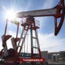Turks fonds bouwt mega-chemiecomplex