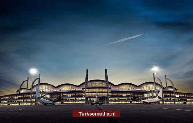Turks vliegveld bekroond tot beste luchthaven ter wereld