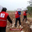 Turkse Kızılay gaat in 2020 ruim 25 miljoen mensen helpen
