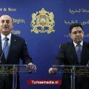 Turkse minister vanuit Marokko: Moslimlanden, stop met ruziën
