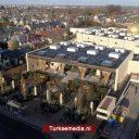 Turkse president opent Europa's allereerste groene moskee in Engeland
