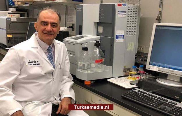 Turkse wetenschappers verkozen tot beste innovators