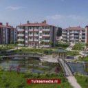 Enorm veel aanmeldingen voor sociaal nieuwbouwproject Turkije