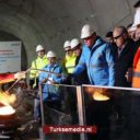 Erdoğan geeft startsein cruciale snelle metrolijn Istanbul