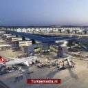 Istanbul Airport is leugens op social media zat