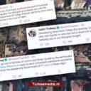 Landen betuigen medeleven aan Turkije