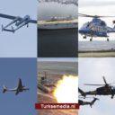 Recordjaar voor rijzende Turkse defensie- en luchtvaartindustrie