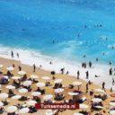 Toeristen gek op Turkse Rivièra: nieuw record