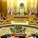 Turkije: Arabische landen slapen