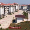 Turkije bouwt 500 huizen in Albanië voor aardbevingsslachtoffers